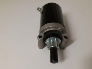 QUALITY HEAVY  DUTY KOHLER 10 TOOTH Starter motor.