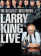 SEALED Larry King Live: Greatest Interviews Collection