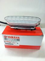 NEW TAILLIGHT ASSEMBLY COMPLETE FOR 2008-2012 YAMAHA RAPTOR 700