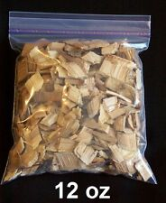 Almond Wood Chips for BBQ & Smokers, 60 cubic inches, Trial size, No Pesticides