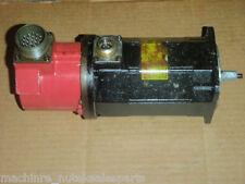 Fanuc Motor _ *Pulse Coder HAS NO TAG!* 1-0S _ 1-OS _ 10S _  A06B-0312-B032