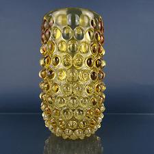 Art Glass Vase ´Lenti´ by Ercole Barovier & Toso Murano, Italy ca 1940