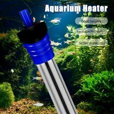 Aquarium Submersible Fish Tank Automatic Water Heater 50w/100w/200w/300w/500w