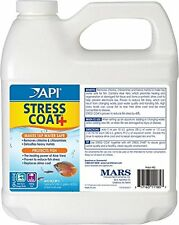 API Stress Coat Water Conditioner, 64-Ounce