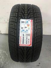 1 x 285/35 R22 Roadstone (Nexen) Roadian HP 106V XL 285 33 22 - ONE TYRE