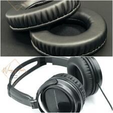 Soft Leather Ear Pads Foam Cushion EarMuff For JVC HA-RX300 RX 300 Headphone