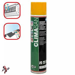 Facot Climasan Spray Detergente sanitizzante ad azione batteriostatica 600 ml