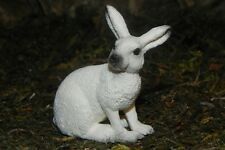 Retired Schleich Rabbit Figurine Nativity Scene Animal Presepio Pesebre Conejo