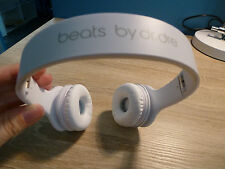 Casque BEATS solo HD blanc