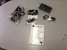 Motorola Hands Free Car Kit