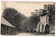 CPA 35 - Port de MESSAC GUIPRY (Ille et Vilaine) - 3628. Maison du XVIIe siècle