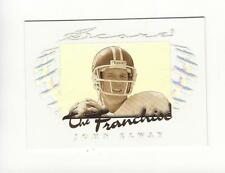 1997 Score Franchise Enhanced #8 John Elway Broncos