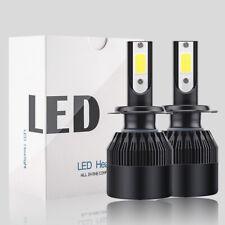 H7 Bombillas LED Faros Kit de conversión cree 1200W 180000LM 6000K Lámparas De Haz De Hi/lo