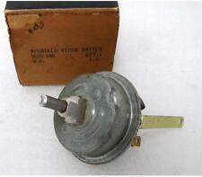 Mopar NOS 1960-61 Full Size, 62-63 B-Body Variable Speed Wiper Switch 2096988