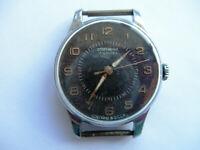Vintage Watch SPORTIVNIE 1MCHZ , SOVIET/USSR, RUSSIA