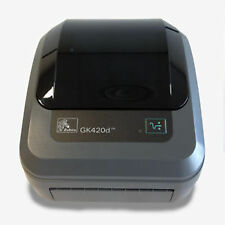 USB 2.0 Thermal Label Printer
