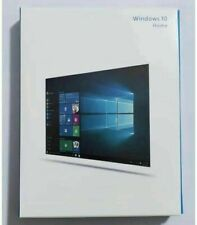 Microsoft Windows 10 Full Version - EU Retail Version