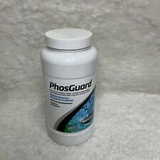 Seachem PhosGuard 500mL Removes Phosphate and Silicate Aquarium Filter Media