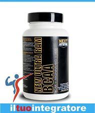 BCAA Aminoacidi Ramificati potenziati con HMB e Arginina AKG 100 cpr 135 gr
