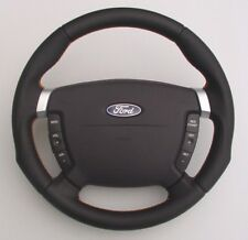 Ford/FPV Sports Steering Wheel BA – BF Falcon & Territory