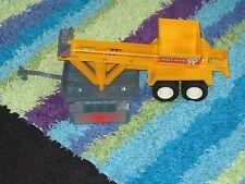 Bigfoot Monster Truck SST Pulling Sled Pull F Black Gold Orange Blossom War Lord