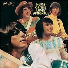 Hums of the Lovin' Spoonful [Remaster] by The Lovin' Spoonful (CD, Feb-2003, Bud