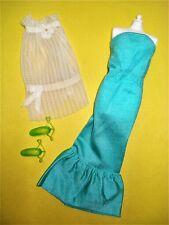 Vtg Barbie SUPERSTAR 70s Doll Clothes Lot FASHION COLLECTIBLE set 1979 7784 #2