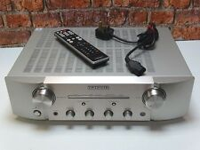 Marantz PM7003 Integrated Stereo MM Phono Stage Stereo Amplifier + Remote