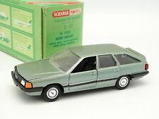 Schabak 1/43 - Audi 100 Avant Verte