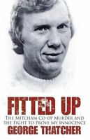 Fitted Up: The Mitcham Co-op Murder and the Fight to Prove my-ExLibrary