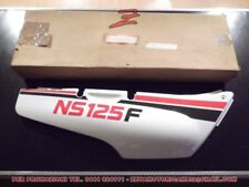 fianchetto plastica laterale posteriore destro Honda NS 125 F 83570-KR1-761ZD