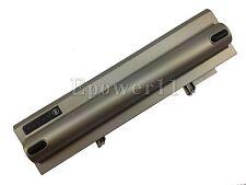 6600mAh New Battery For Dell Latitude E4300 XX327 CP294 FM332 G800H HW898 C665H