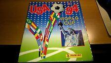 ALBUM FIGURINE PANINI CALCIATORI USA 94 -63 FIGURINE  VINTAGE