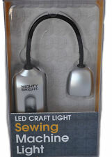 Mighty Bright Sewing Machine Light