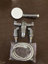 Sterling Standard round Bath Mixer (COLLECTION ONLY)