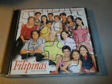 Filipinas VCD Tagalog Filipino Movie Maricel Soriano Richard Gomez