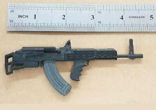 """1//6 SCALA AK47 TAC AKM fucile per 12/"""" Action Figure Pistola modello armi giocattolo Soldato"""