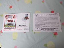 Charlton Athletic prima casa MATCH selhurst park 1985 CALCIO PRIMO GIORNO DI COPERTURA