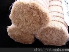 1kg white horse hairs cello violin Bow hairs Mongolian Horse tail hair 80-83cm