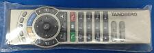 NEW TANDBERG TRC 4 REMOTE CONTROL For Edge 95,85,3000 6000 MXP Codecs
