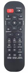 Remote Control for Harman Kardon SB20 / SB26 / SB35