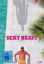 SEXY BEAST / DVD - TOP-ZUSTAND