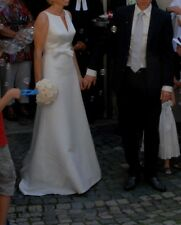 Hochzeitskleid. Jesus Peiro. Brautkleid