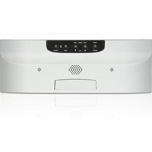 M&S Systems DMCBT Intercom and Music System Bluetooth Player, White