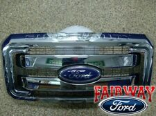 Grilles For Ford F 250 Super Duty For Sale Ebay