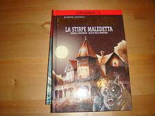MARTIN MYSTERE L'INTEGRALE N.2 LA STIRPE MALEDETTA - CARTONATO