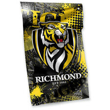 Richmond Tigers AFL Footy Large Wall Cape Flag 150cm x 90cm
