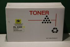 Toner compatible BROTHER  HL 2400 Yellow TN-01Y