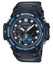 Casio G-Shock GN-1000B-1ADR Gulfmaster Watch Blue /Black + Warranty + Free Post