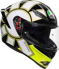 Casco helmet Integrale capacete AGV Full-Face K1 Top Gothic 46 Taglia L